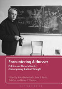 Encountering Althusser
