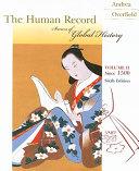 The Human Record Book PDF