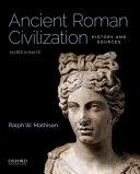 Ancient Roman Civilization Book