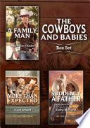 Cowboys and Babies Bundle Book PDF
