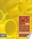 Joe Celko   s Complete Guide to NoSQL