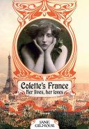 Colette's France Pdf/ePub eBook