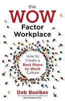The WOW Factor Workplace