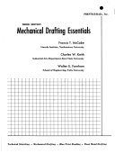 Mechanical Drafting Essentials