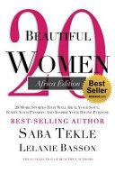 20 Beautiful Women Africa Edition