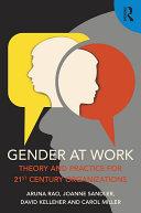 Pdf Gender at Work