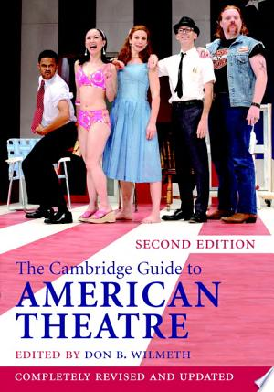Free Download The Cambridge Guide to American Theatre PDF - Writers Club