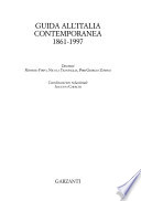 Guida all'Italia contemporanea, 1861-1997: Politica e società