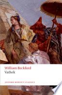 Cover of Vathek