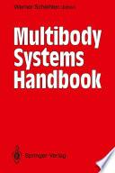 Multibody Systems Handbook Book