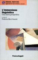 L'immersione linguistica