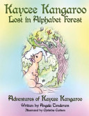 Kaycee Kangaroo Lost in Alphabet Forest