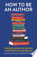 How to Be an Author Book PDF