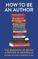 How to Be an Author [Pdf/ePub] eBook