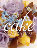 Pdf Professional Cake Decorating, 2nd Edition Telecharger