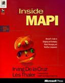 Inside MAPI