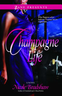 Champagne Life Book