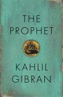 The Prophet [Pdf/ePub] eBook
