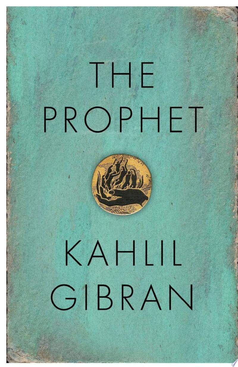 The Prophet image