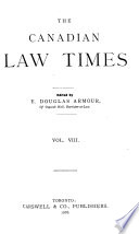 The Canadian Law Times