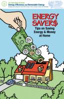 Energy Saver   Tips on Saving Energy   Money at Home