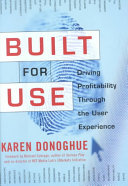 Built for Use Book