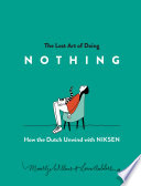 The Lost Art of Doing Nothing Book PDF