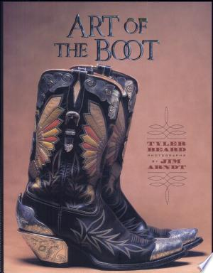 Free Read Online Art of the Boot PDF Book - Read Full Book