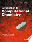 Introduction To Computational Chemistry Book PDF