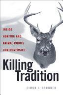 Killing Tradition