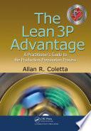 The Lean 3P Advantage