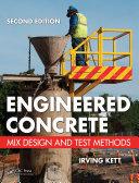 Engineered Concrete