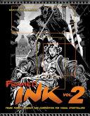 Framed Ink 2