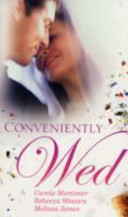 Conveniently Wed