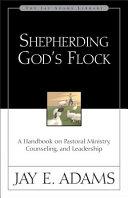 Shepherding God s Flock
