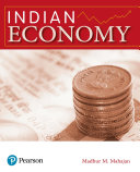 Indian Economy For Upsc Civil Services State Services Ugc University College Ug Pg Exams First Edition By Pearson