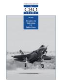 Alternatives for Modernizing U. S. Fighter Forces Pdf