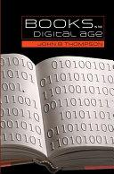 Books in the Digital Age