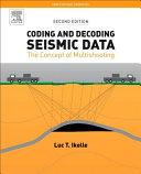 Coding and Decoding  Seismic Data