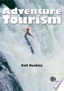 """Adventure Tourism"" by R. Buckley"