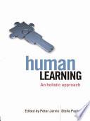 Human Learning Book