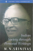 Indian Society Through Personal Writings