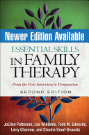Essential Skills in Family Therapy, Second Edition