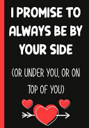 I Promise to Always Be by Your Side(or Under You, Or on Top of You) ebook