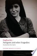 Antigone and other Tragedies