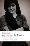 Antigone and other Tragedies [Pdf/ePub] eBook