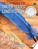 Multimedia Kits: Us Constitution CD