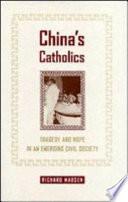 China s Catholics