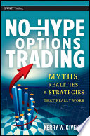 No Hype Options Trading