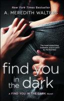 Find You in the Dark [Pdf/ePub] eBook